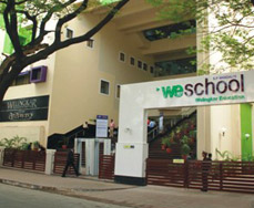 weSchool_campus